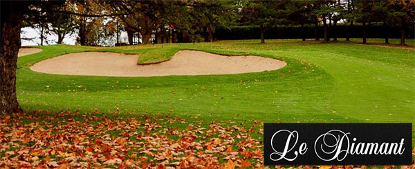 Club De Golf Le Diamant