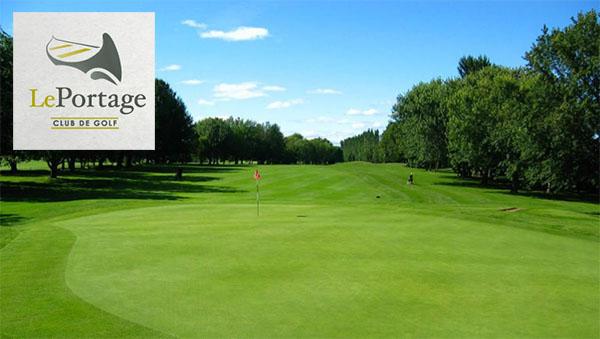 Club De Golf Le Portage