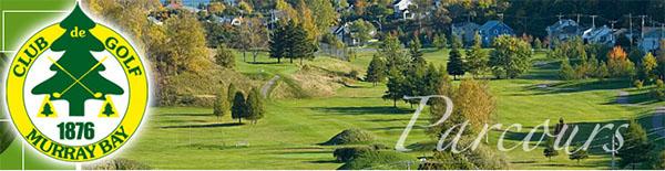 Club De Golf Murray Bay