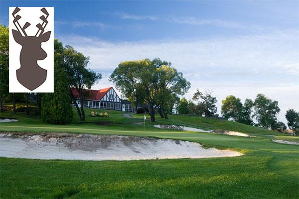 Club De Golf Noranda