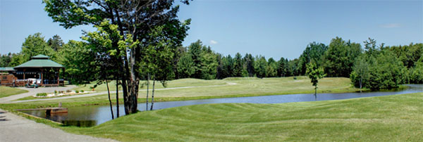 Club De Golf Pointe Du Lac