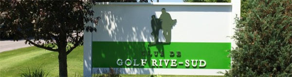 Club De Golf Rive Sud