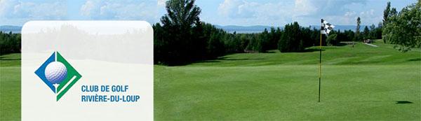 Club De Golf Rivière Du Loup