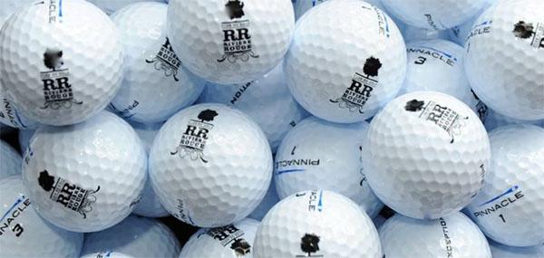 Club De Golf Rivière Rouge