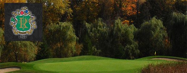 Club De Golf Rosemère