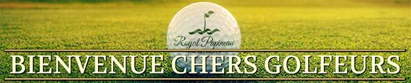 Club De Golf Royal Papineau