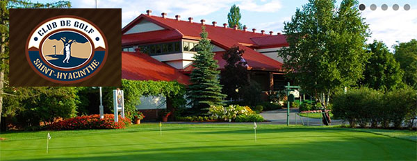 Club De Golf Saint Hyacinthe