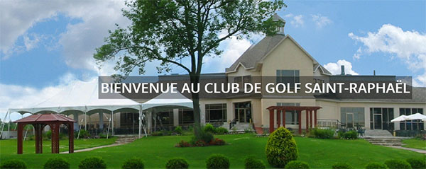 Club De Golf Saint Raphaël