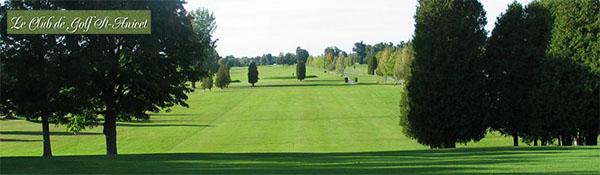 Club De Golf St Anicet