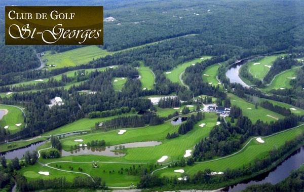 Club De Golf St Georges