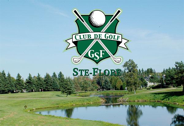 Club De Golf Ste Flore