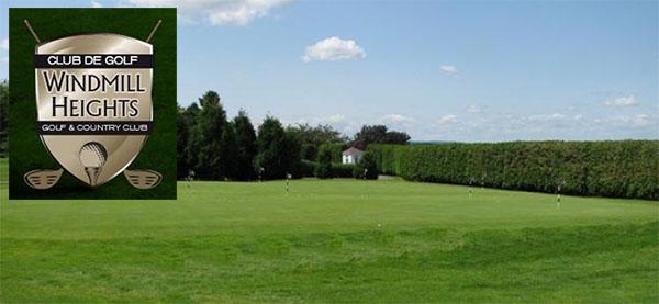 Club De Golf Windmill Heights