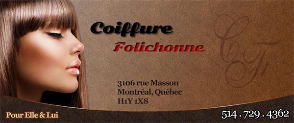 Coiffure Folichonne En Ligne