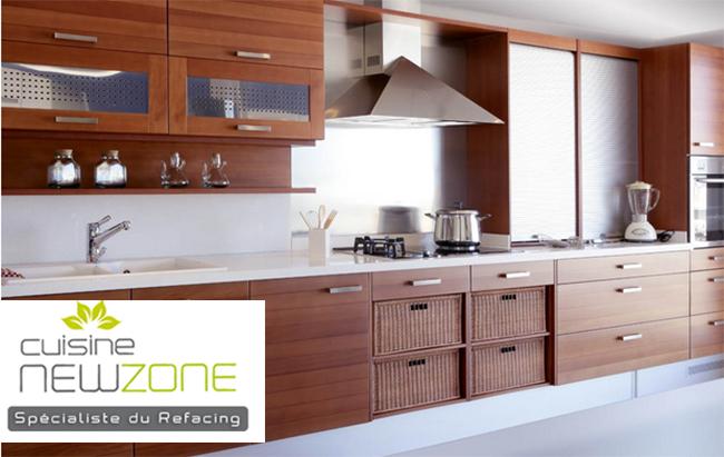 Cuisine New Zone Refacing De Cuisine