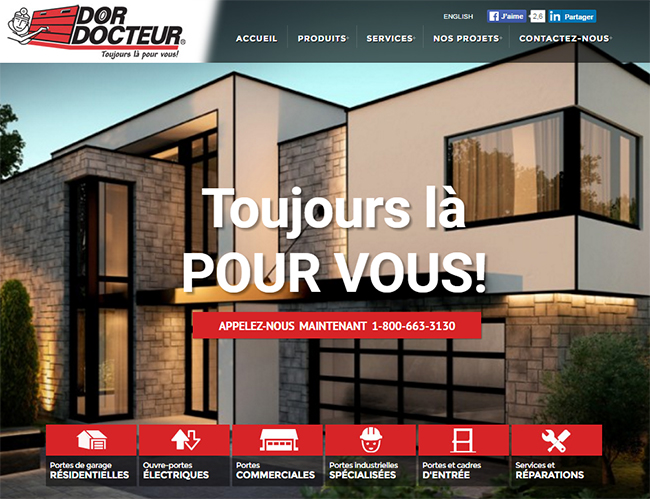 Door Doctor En Ligne