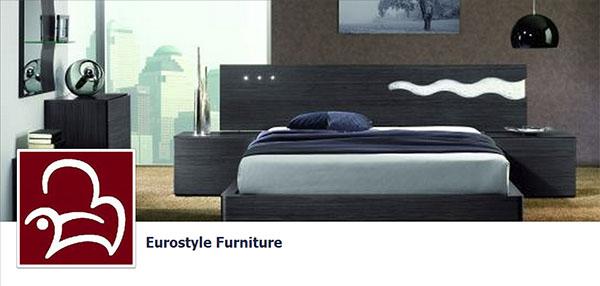 Eurostyle Furniture En Ligne