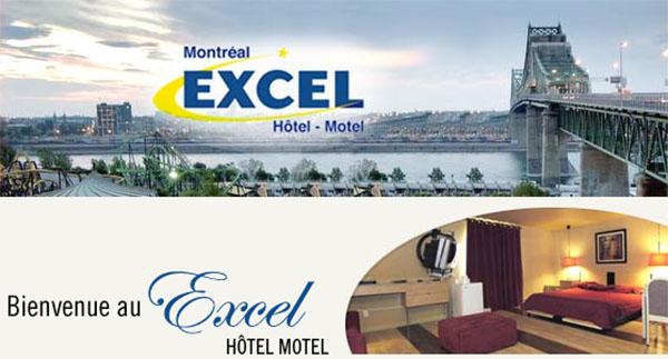 Excel Hôtel Motel