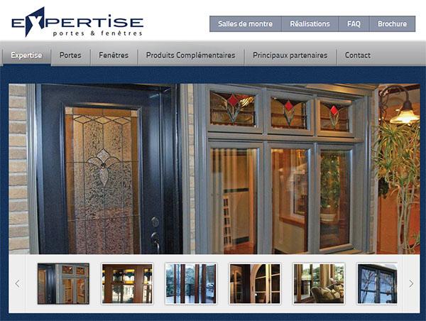 Expertise Portes Et Fenêtres En Ligne