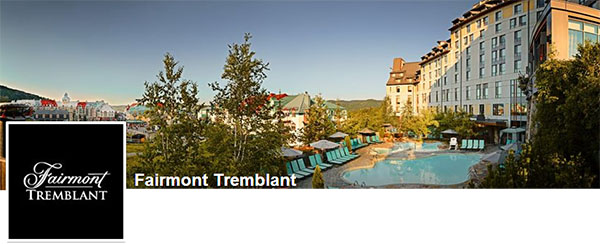 Fairmont Tremblay