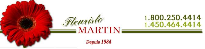 Fleuriste Martin
