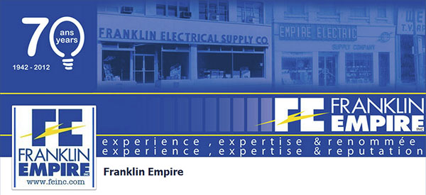 Franklin Empire En Ligne