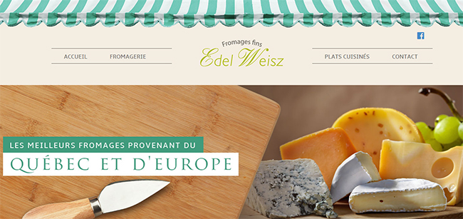 Fromagerie Edel Weisz