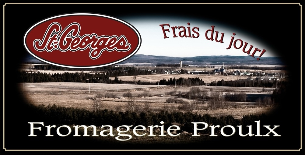Fromagerie Proulx Et Fromagerie St Georges