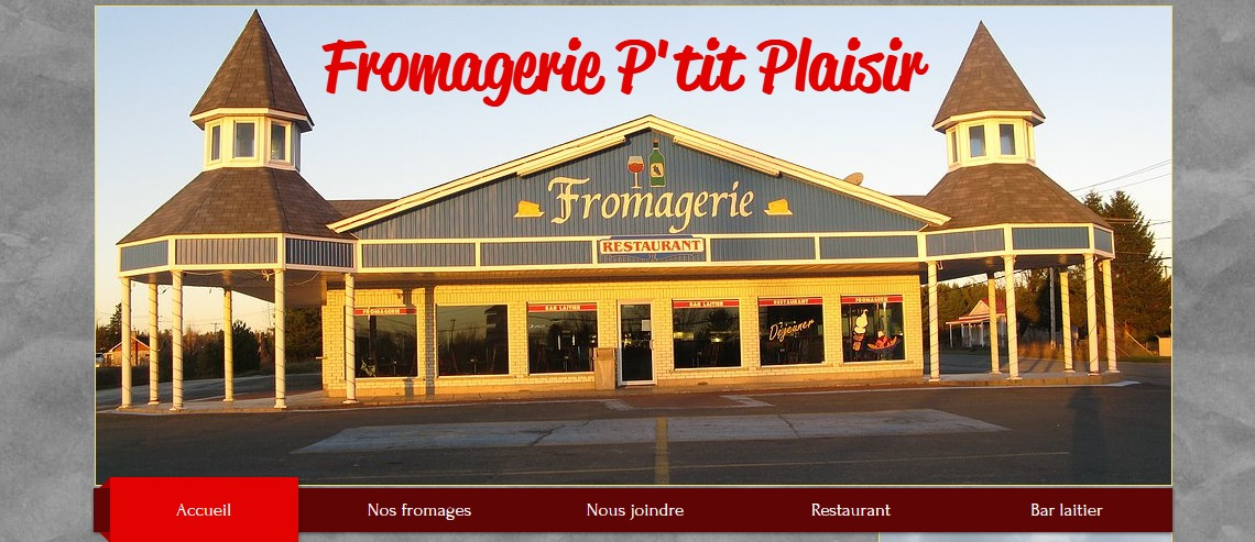 Fromagerie P