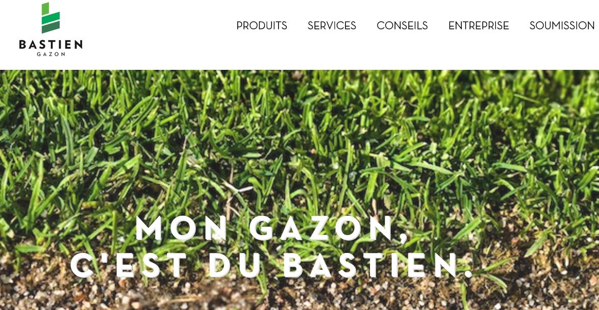 Gazon Bastien En Ligne