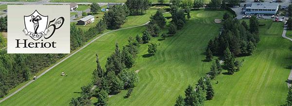Golf Hériot