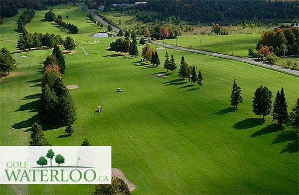 Golf Waterloo