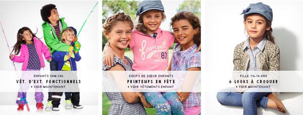 H&m Boutique Vêtements Enfants En Ligne