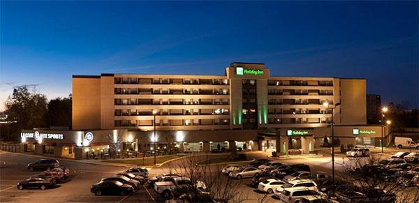 Holiday Inn Laval