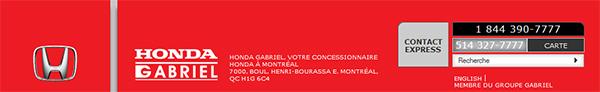 Honda Gabriel En Ligne