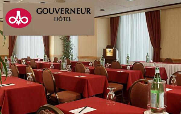 Hotel Gouverneur En Ligne