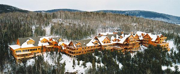Hôtel Sacacomie