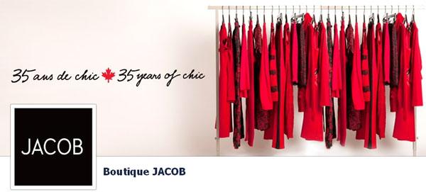 Jacob Boutique Vêtements Femmes En Ligne