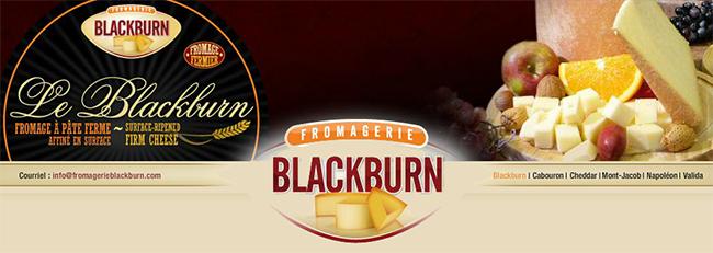 La Fromagerie Blackburn