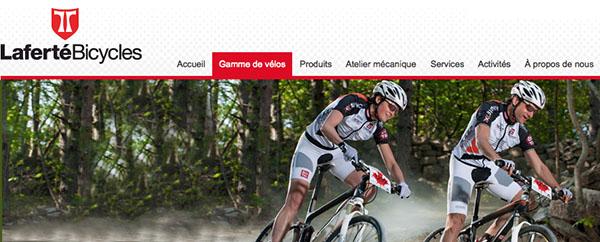Laferté Bicycles