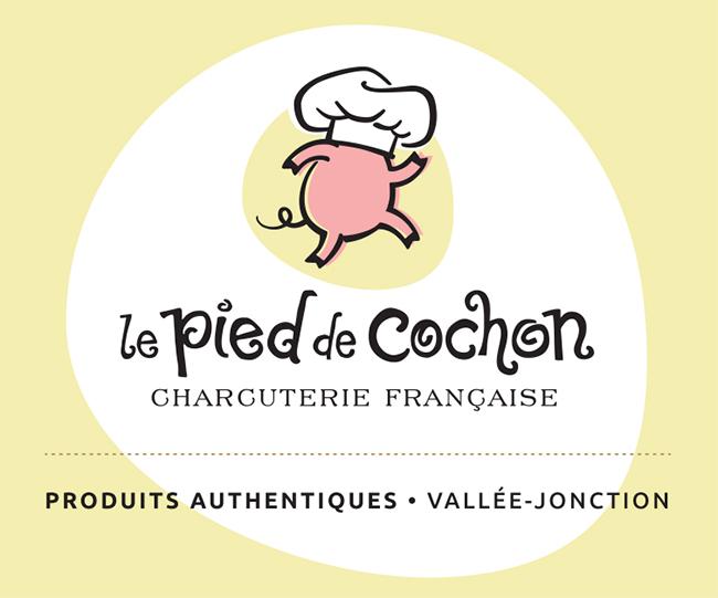 Le Pied De Cochon