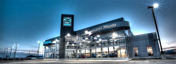 Mazda Beauport Quebec