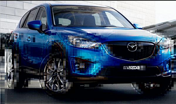 Mazda Duval En Ligne