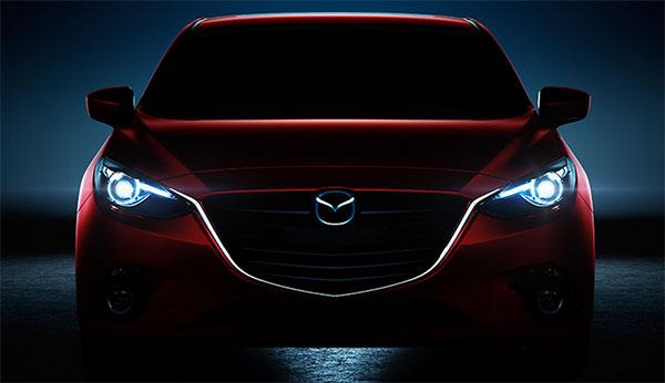 Mazda Grand Portneuf En Ligne