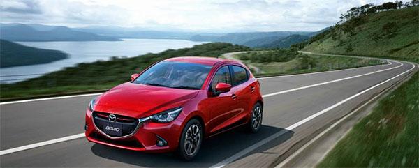 Mazda Lévis En Ligne