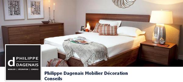 Meubles Philippe Dagenais Décoration Conseils En Ligne