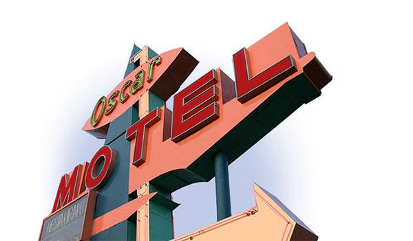 Motel Oscar