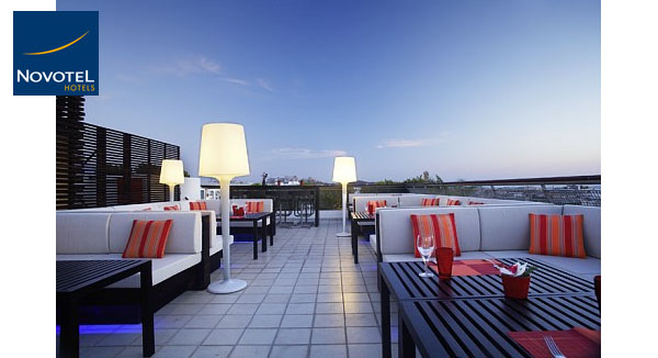 Novotel Hotels