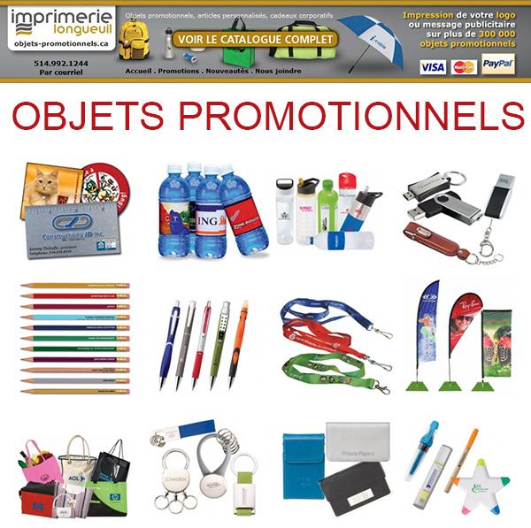 Objets Promotionnels