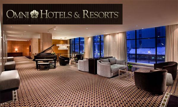 Omni Hotels & Resorts Montréal
