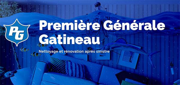 Première Générale Gatineau